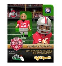 Ohio State University 2014 National Champions Oyo #15
