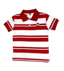 Ohio State University Rugby Golf Polo