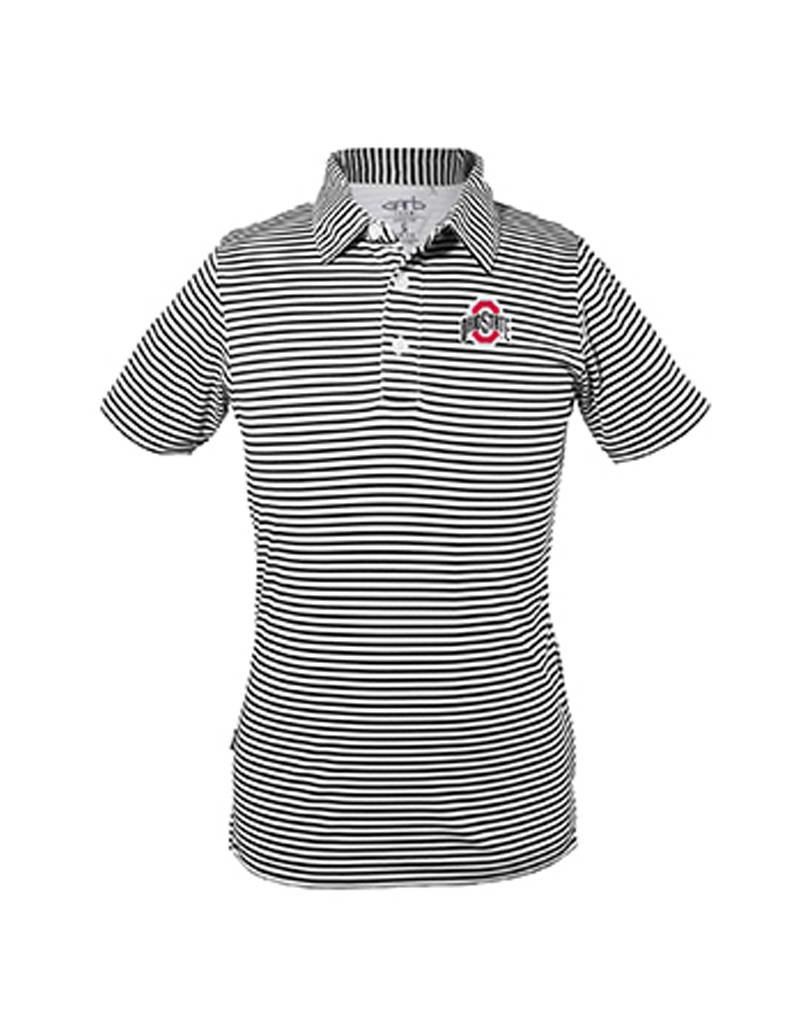 Ohio State University Carson Toddler Polo