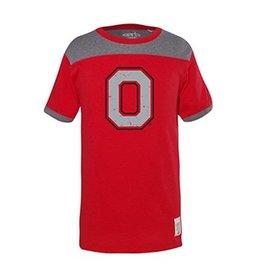 Ohio State University Youth Nick T-shirt