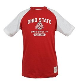Ohio State University Youth Hayden Tee