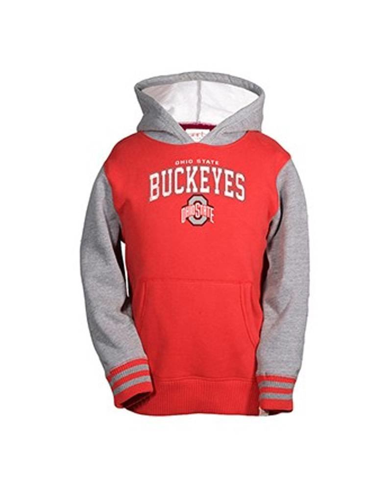 Ohio State University Buckeyes Youth Austin Hoodie