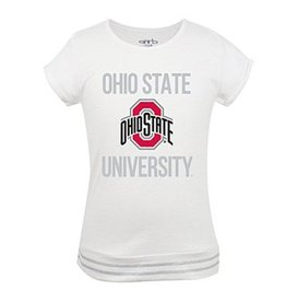 Ohio State University Tracey Youth Tee