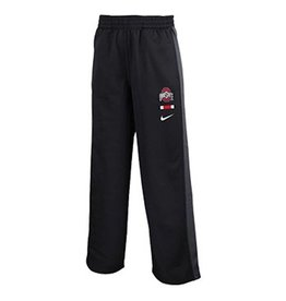 Nike Ohio State University Youth Thermal Pants