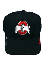 Nike Ohio State University Youth Sideline Swoosh Cap