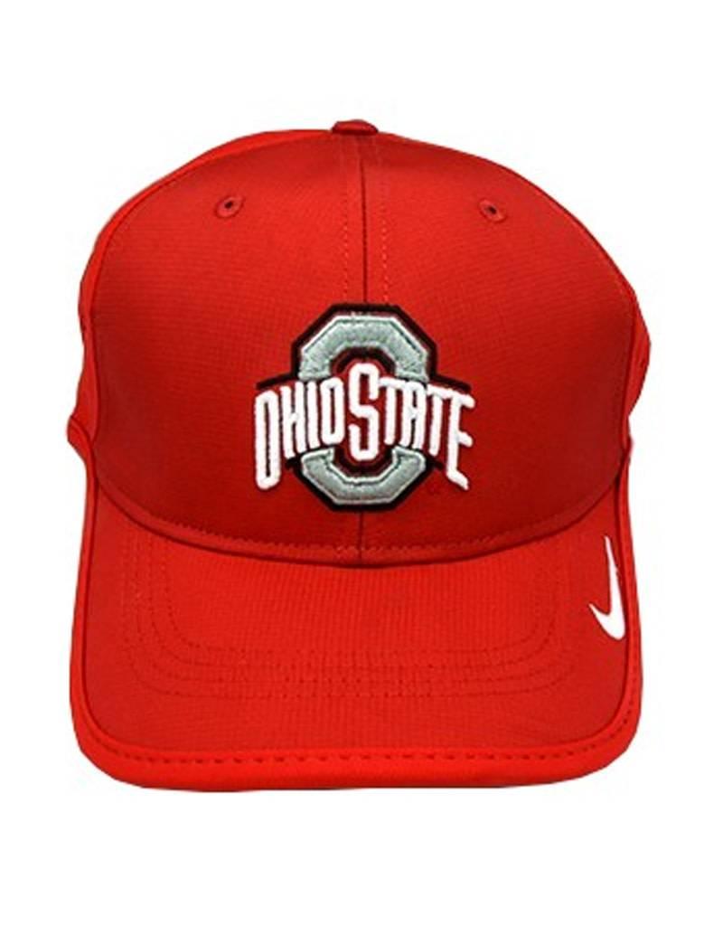 Nike Ohio State University Conference Coaches Cap