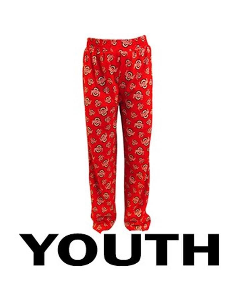 Ohio State University Youth Athletic O Sleep Pants