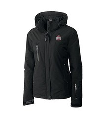Cutter & Buck Ohio State University Women's Sanders Jacket