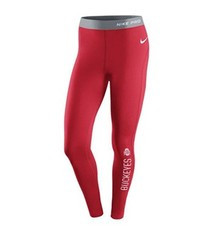 Nike Ohio State University Women's Hyperwarm Tights