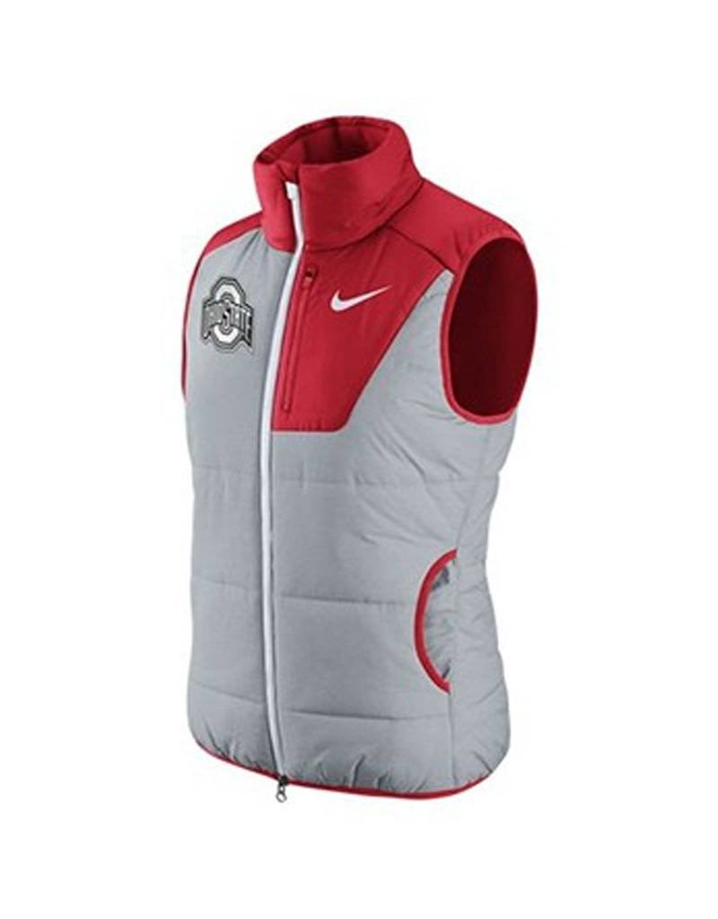 Nike Ohio State University Women's Champion Vest