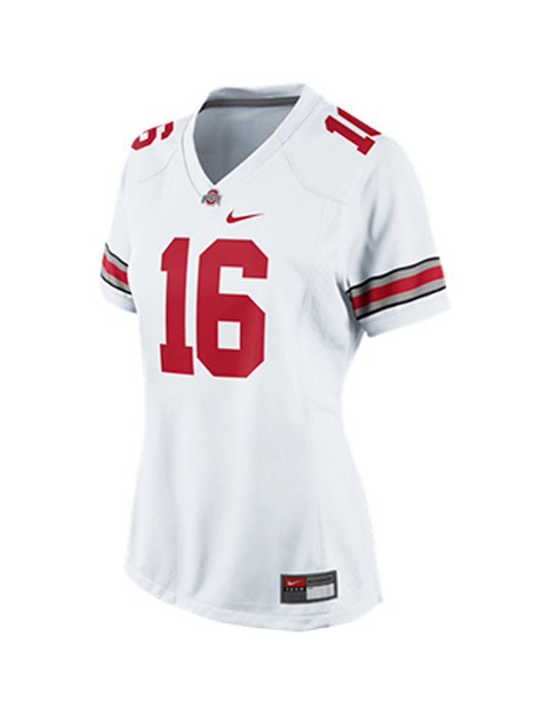 Nike Ohio State University Women's #16 Jersey