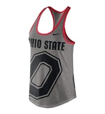 Nike Ohio State University Women's Gear Up Tank