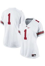 Nike Ohio State University Women's Replica #1 Jersey