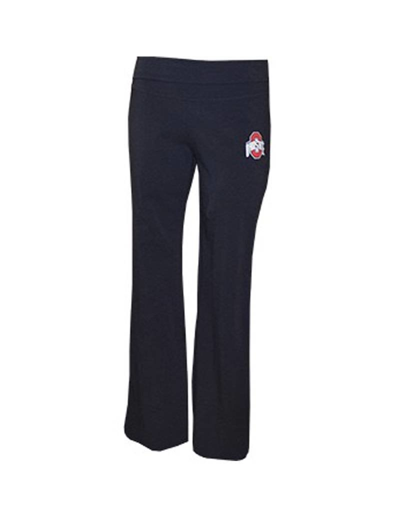 Top of the World Ohio State University Women's Black Sweatpants