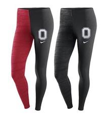 Nike Ohio State University Women's Performance Leggings