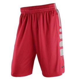 Nike Ohio State University Elite Practice Basketball Shorts