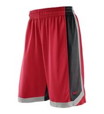 Nike Ohio State University Practice Knit Performance Shorts