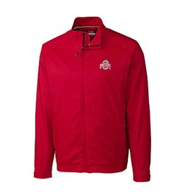 Ohio State University BIG & TALL Blakely Full Zip Jacket