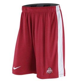 Nike Ohio State University Stadium Classic Fly Shorts