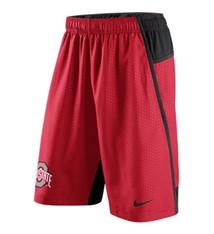 Nike Ohio State University Fly XL 3.0 Short