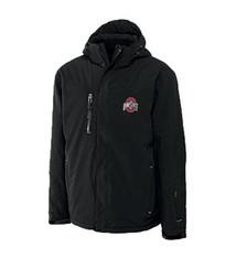 Cutter & Buck Ohio State University Men's Sanders Jacket