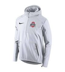Nike Ohio State University Vapor Speed Jacket