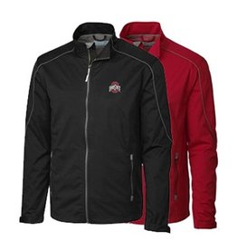 Cutter & Buck Ohio State University Opening Day Softshell