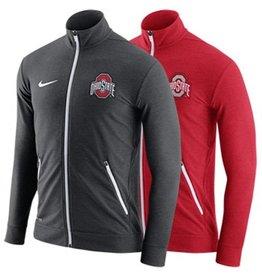 Nike Ohio State University DriFIT Touch Full Zip Jacket