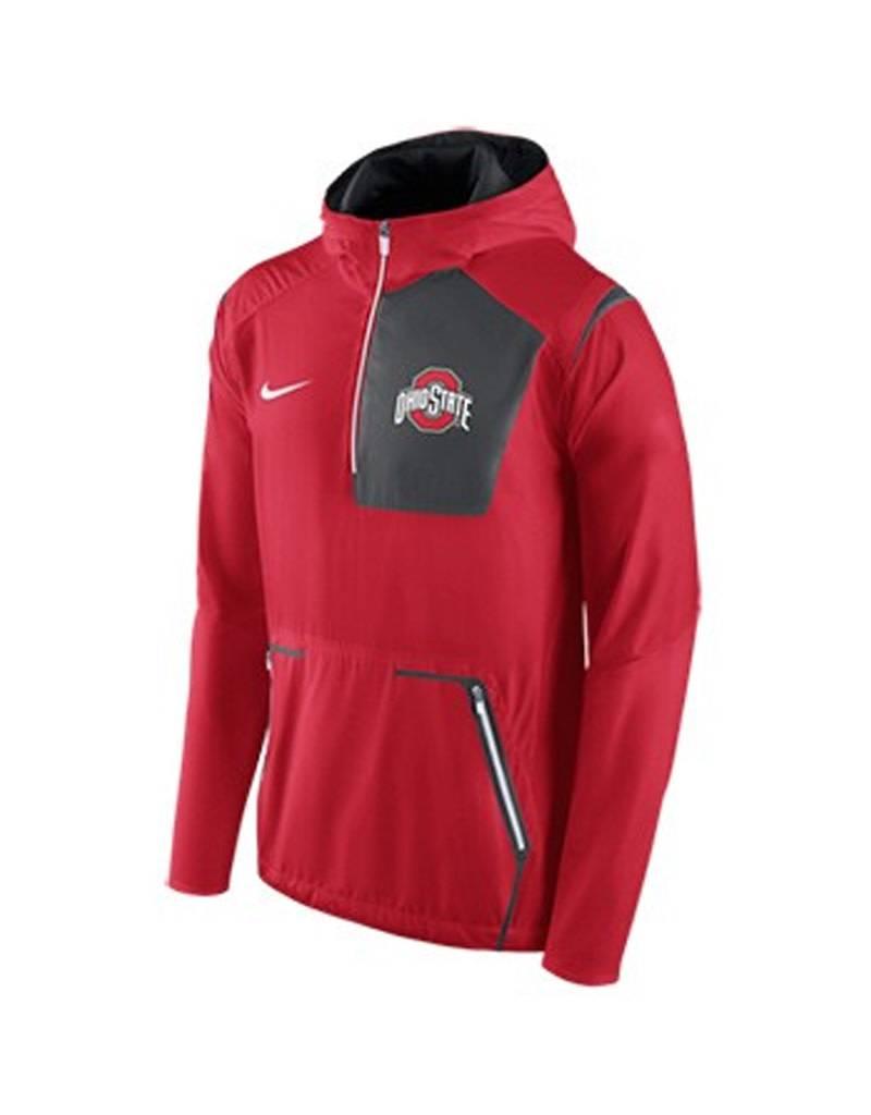 Nike Ohio State University Alpha Fly Rush Jacket
