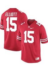 Nike Ohio State University Ezekiel Elliott Players Jersey