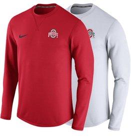 Nike Ohio State University Modern Crew Neck