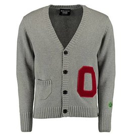 Ohio State University Men's Cardigan