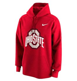 Nike Ohio State University Primary Logo Hoodie