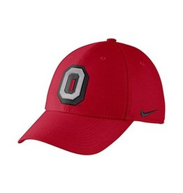"Nike Ohio State University ""Woody O"" DriFIT Wool Hat"