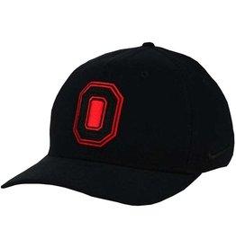 Nike Ohio State University Nike Classic 99 Swoosh Flex Cap M/L