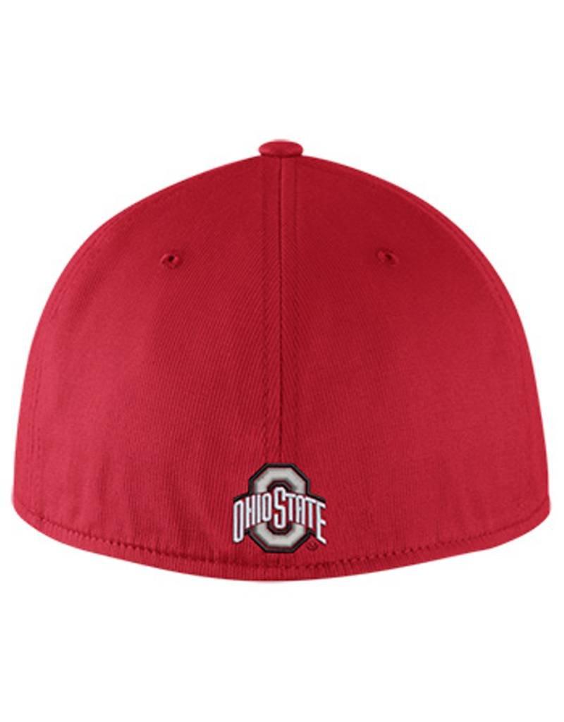 Nike Ohio State University Buckeyes Heritage 86 Hat