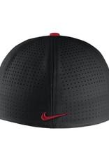 Nike  Ohio State University True Flat Brim Cap