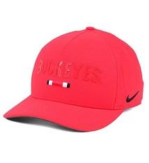Nike Ohio State Buckeyes Nike Summer Swoosh Flex Cap