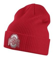Nike Ohio State University Nike Flash Beanie