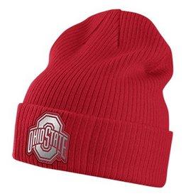 Nike Ohio State University Flash Beanie