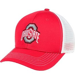 Top of the World Ohio State University Ranger Adjustable Cap