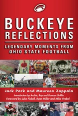 Buckeye Reflections by Jack Park & Maureen Zappala