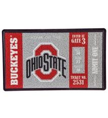 Ohio State University Turf Mat