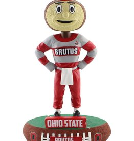 Forever Collectibles Ohio State Mascot Bobblehead