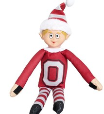 Forever Collectibles Ohio State Team Elf