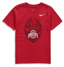 Nike Ohio State Toddler Nike OSU Icon T-Shirt