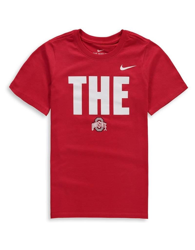 "Nike ""THE"" Ohio State Youth Nike T-Shirt"