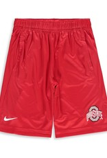 Nike Ohio State Youth Nike Fly Performance Shorts