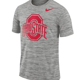 Nike Ohio State Youth Nike 2018 Player Travel Legend Performance T-Shirt