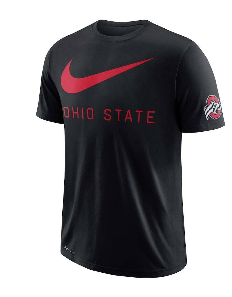 Nike Ohio State Youth Nike DNA Performance T-Shirt